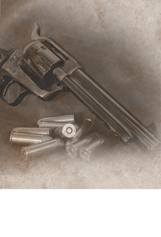 Handgun « Ramshot